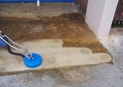 Picture Concrete Pool Deck - Camelot Condo 002